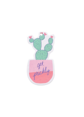 About Face Designs ***Get Prickly Air Freshner