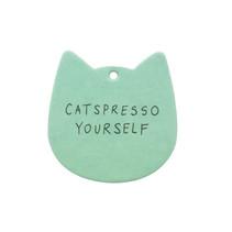 ***Catspresso Yourself Air Freshner