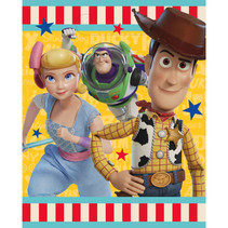 ***Disney Toy Story 4 Loot Bags, 8ct