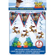 ***Disney Toy Story 4 Decorating Kit, 7pc