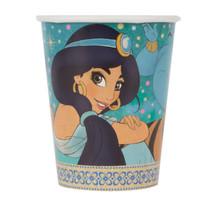 ***Disney Aladdin 9oz Paper Cups, 8ct