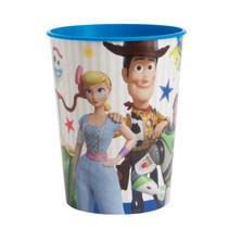 ***Disney Toy Story 4 16oz Plastic Stadium Cup