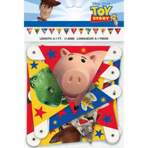 ***Disney Toy Story 4 Large Jointed Banner