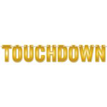 ***Touchdown Streamer Banner