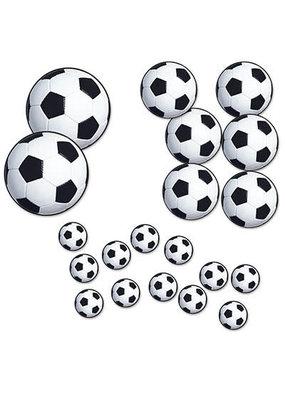 ***Soccer Ball Cutouts