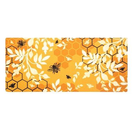 ***Sassafrass Busy Bee Swtich Mat