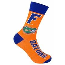 ***University of Florida Gator Socks