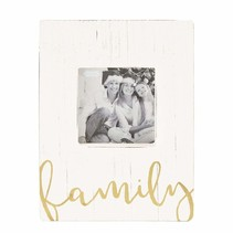 ***Family Block Frame