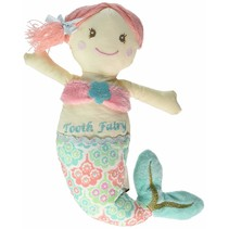 ***Coral the Mermaid Tooth Fairy