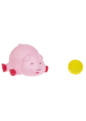 ***Pigtail the Pig Squeeze Pop