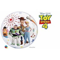 "***Toy Story 4 Bubble 22"" Balloon"