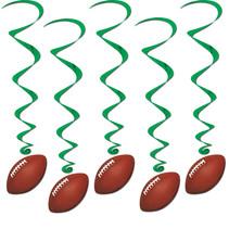 ***Football Hanging Decorations