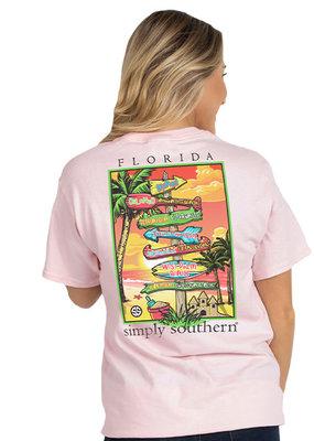 ***States Florida Lulu