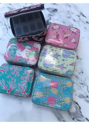***Simply Southern Pill Case