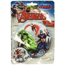 ***Avengers Bubble Balloon