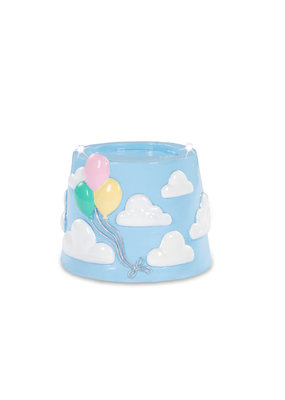 ***The Glow and Grow Candle Pedestal