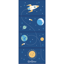 ***Uber Mom Rocket Nap Mat