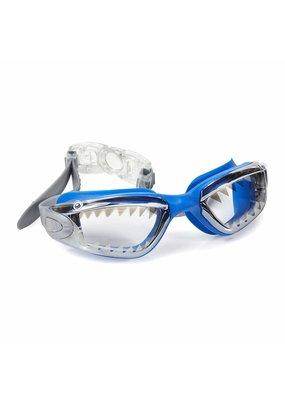 Bling2O ***Jawsome Royal Reef Shark Swim Goggles