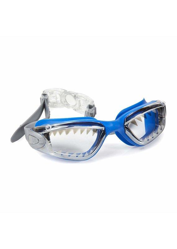 Bling2O ***Jawsome Royal Reef Shark Swim Goggles