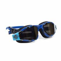 ***Game Room Royal Dark Swim Goggles