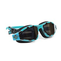 ***Swim Mario Marine Light Swim Goggles