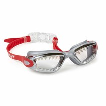 ***Red Jaws Shark Swim Goggles
