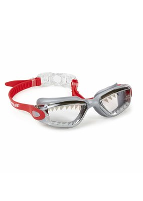 Bling2O ***Red Jaws Shark Swim Goggles