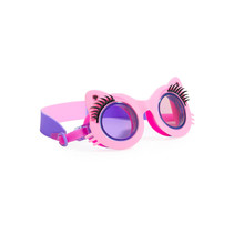 ***Pink N Boots Swim Goggles