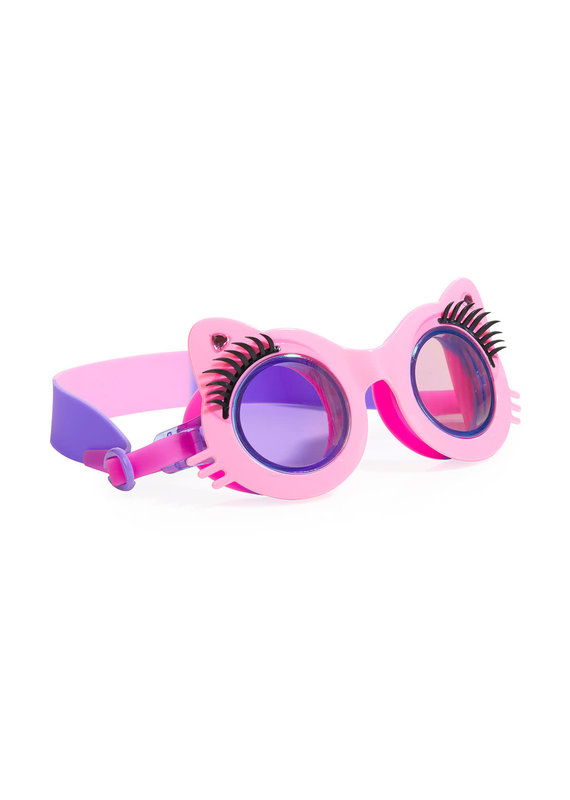 Bling2O ***Pink N Boots Swim Goggles