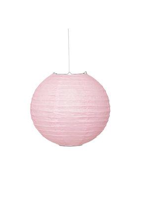 """***Pastel Pink 10"""" Paper Lantern"""