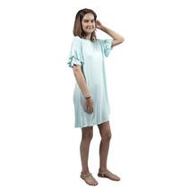 ***Posiedon Bell Sleeve Dress Adult Medium