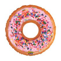 """***Jumbo Sprinkle Donut 30"""" Mylar Balloon"""