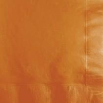 ***Pumpkin Spice Lunch Napkins 50ct