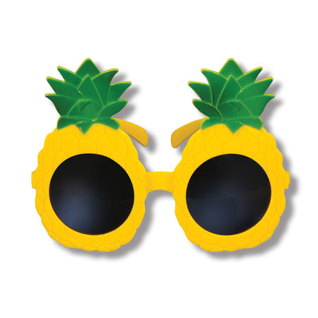 ***Pineapple Glasses