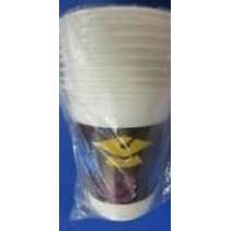 ***Caps & Colors Graduation 14oz Plastic Cups