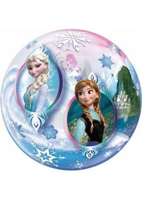 ***Frozen Bubble Balloon
