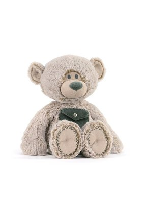 ***Pocket Prayer Bear 11""