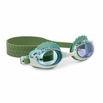 ***Finley Green Gills Swim Goggles