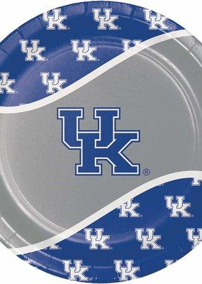 ***University of Kentucky Wildcats 9in Plate