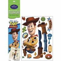 ***Toy Story Moveable Decorations