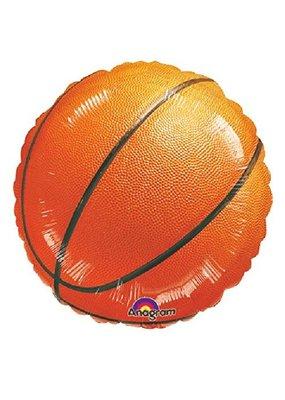 "***Basketball 18"" Mylar"