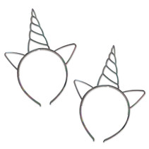 ***Unicorn Headbands