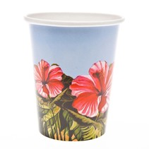 ***Polynesian Party 9oz Cups