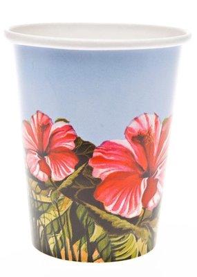 ***Polynesian Party 9oz Cups
