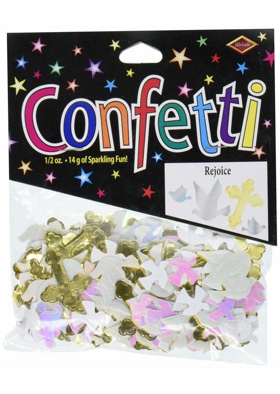 ****Rejoice Confetti