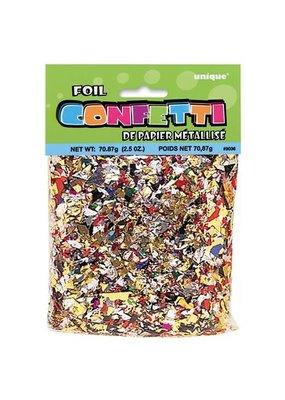 ***Foil Confetti Large Bag 2.5oz