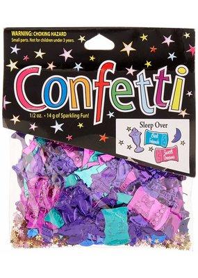 ***Sleep Over Confetti .5oz Bag