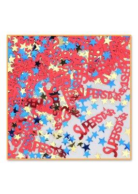 ***Super Star Confetti .5oz Bag