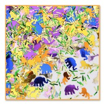 ***Jungle Safari Confetti