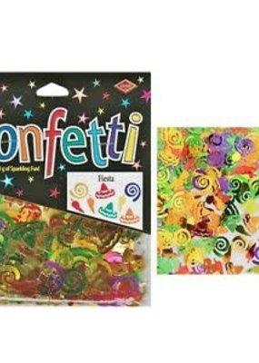 ***Fiesta Confetti .5oz Bag